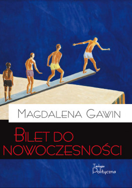 Magdalena Gawin, Bilet do...