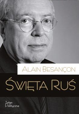 Alain Besancon, Święta Ruś