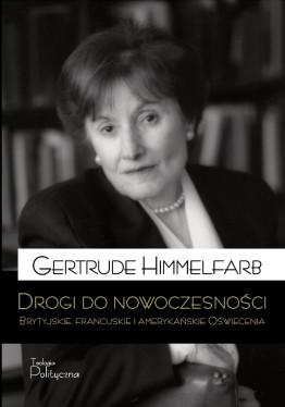 Gertrude Himmelfarb, Drogi do nowoczesności