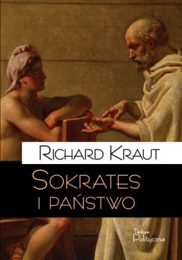 Richard Kraut, Sokrates i państwo