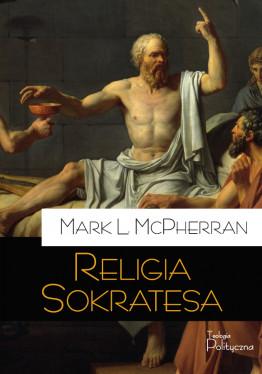 Mark L. McPherran, Religia Sokratesa