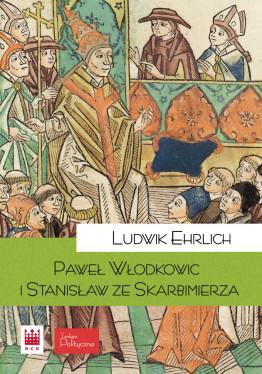 Ludwik Ehrlich, Paweł Włodkowic i Stanisław ze Skarbimierza