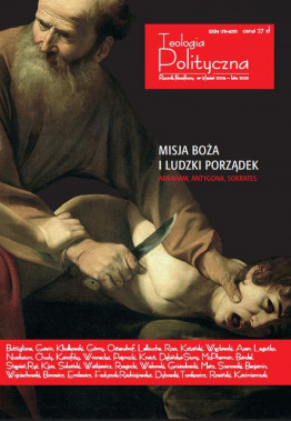 """Teologia Polityczna nr 2, """"Misja Boża i ludzki porządek"""""""