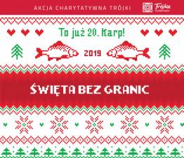 """Święta bez granic 2019"""