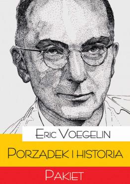 PAKIET//Eric Voegelin//Porządek i historia//t. 1-7