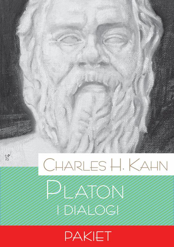 PAKIET//Charles H. Kahn//Platon i dialogi//t. 1-2
